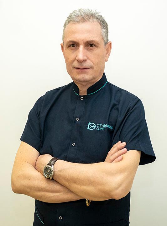 Dr. Bardhyl Skënderi