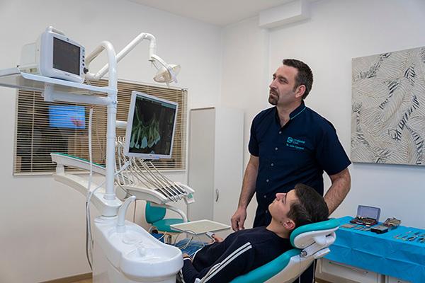 Kirurgjia Orale dhe Maksilo-Faciale
